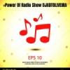 Power Of  Radio Show Djadtoliveira