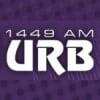 Radio URB 1449 AM
