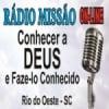 Rádio Missão Online