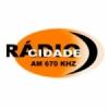 Rádio Cidade 670 AM