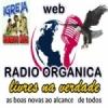 Rádio Orgânica Livres Na Verdade