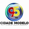 Rádio Cidade Modelo 95.3 FM