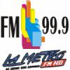Radio La Metro 99.9 FM
