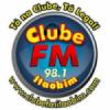 Rádio Clube Itaobim 98.1 FM