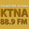 KTNA 88.9 FM