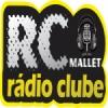 Rádio Clube de Mallet 1560 AM