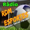 Rádio RDM Esportes
