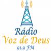 Rádio Voz De Deus