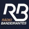 Rádio Clube Bandeirantes 1350 AM