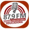 Rádio Comunitária de Gurupá 87.9 FM