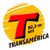 Rádio Transamérica Hits 92.3 FM