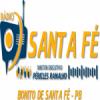Rádio Santa Fé