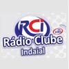 Rádio Clube de Indaial 101.1 FM