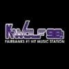 KWLF 98.1 FM K-Wolf