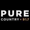 Radio CICS Pure Country 91.7 FM