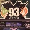 Rimouski CFYX  FM 93.3
