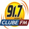 Rádio Clube 91.7 FM
