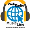 Web Music Line