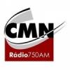 Rádio CMN 750 AM