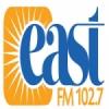 East FM CJRK 102.7 FM