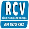 Radio Cultura de Valença 1570 AM