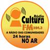 Rádio Cultura 104.3 FM