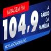 Rádio Miragem 104.9 FM