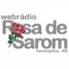 Web Rádio Rosa De Sarom