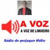 Rádio A Voz Do Limoeiro