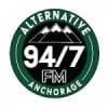 KZND 94.7 FM