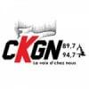 Radio CKGN 89.7 FM
