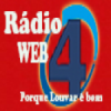 Rádio Web 4