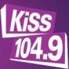 Radio CKKS Kiss 104.9 FM