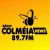 Rádio Colméia News 89.7 FM