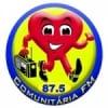 Rádio Comunitária 87.5 FM