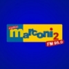 Radio Marconi 2 95.0 FM