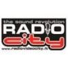 City TSR 95.4 FM