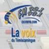 CKVM 93.1  FM