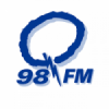Q98  CJCQ  97.9 FM