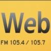 Web 105.4 FM