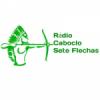 Rádio Caboclo Sete Flechas