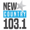 Country 103 CJKC 103.1 FM