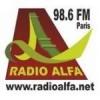 Radio Alfa Sat 98.6 FM