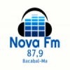 Rádio Nova FM Bacabal