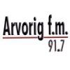 Arvorig 91.7 FM