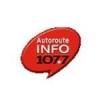 Autoroute INFO 107.7 FM