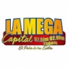 La Mega Capital 730 AM  97.5 FM