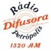 Petrópolis Rádio Difusora 1320 AM
