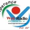 Web Rádio Esperança No Ar