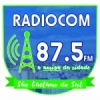 Rádio Com 87.5 FM